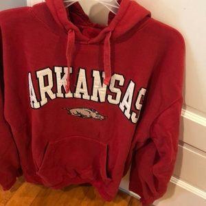 Other - Arkansas sweatshirt